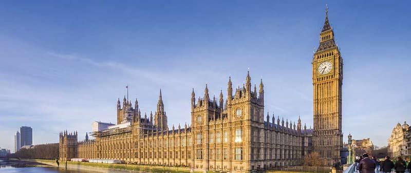 İngiltere Vize İşlemleri