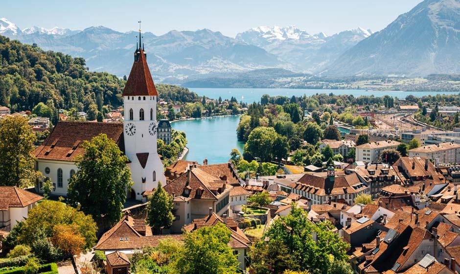 tls contact İsvicre vizesi