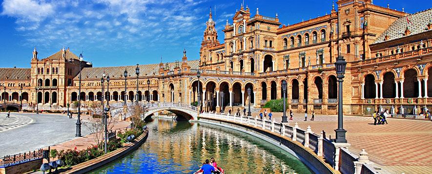 İspanya Vizesi Vize Ulaş