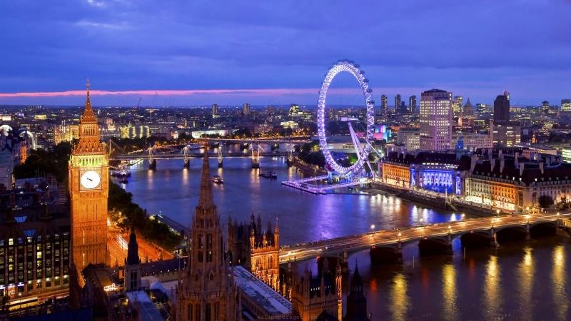 İngiltere Vizesi Vize Ulas